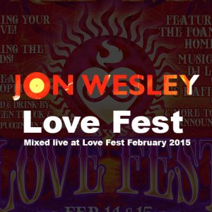 Love Fest Live Mix