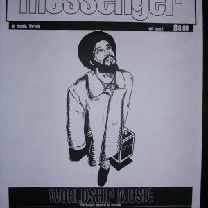 messengercover