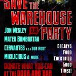 warehouse5001