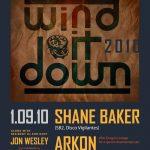 winditdown010910